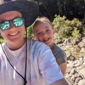 Babysitting job in Mackay: babysitting job Liz