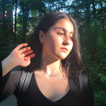 Babysitter in Hamburg: Melina