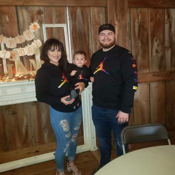 Baby-sitting Niagara Falls: job de garde d'enfants Tristan
