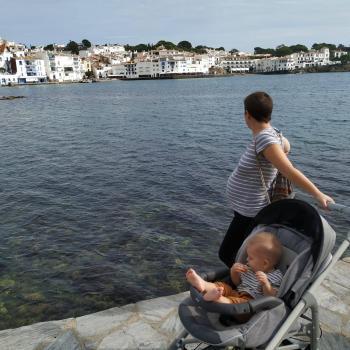Babysitting job Granollers: babysitting job Estel