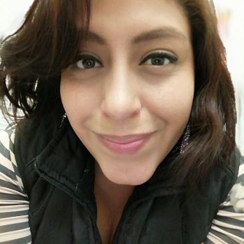 Babysitter Ampliación San Mateo (Colonia Solidaridad): Yazmin