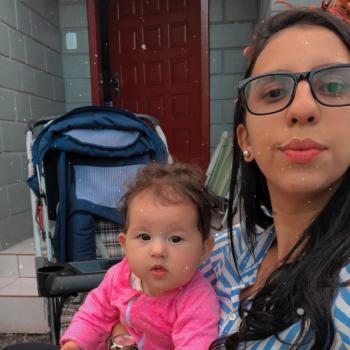 Emprego de babá Novo Hamburgo: emprego de babá Alessandra