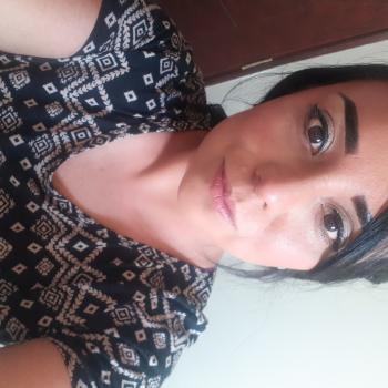 Babysitter in San Pablo Autopan: Sarai