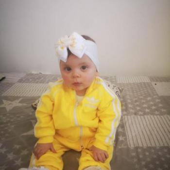 Trabalho de babysitting em Porto: Trabalho de babysitting Jessica