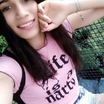 Babysitter in Pilar: Melany Daiana