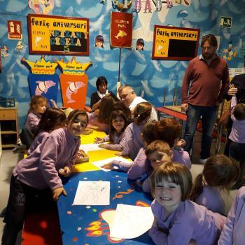 Childcare agency El Vendrell: Miriam