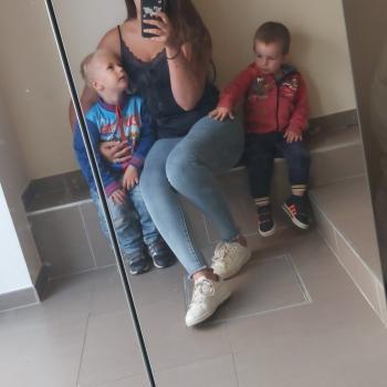Baby-sitter Perwez: Doriane