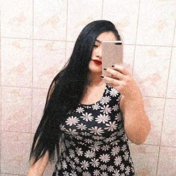 Babysitter Santiago: Fernanda
