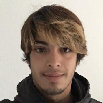 Canguro Manresa: Nicolas