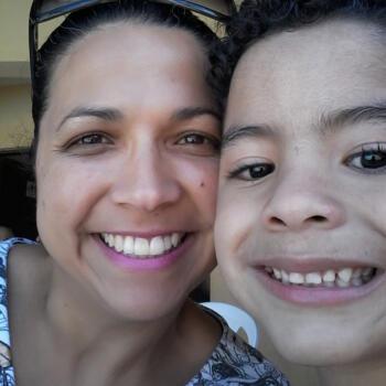 Babysitter Bragança Paulista: Marcia