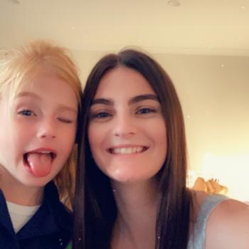 Babysitting job in Caboolture: babysitting job Amy