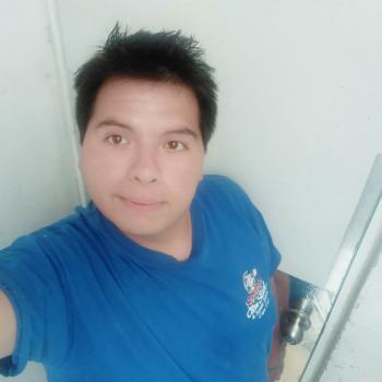 Babysitter in Reyes Acozac: Marco
