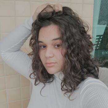 Babysitter in Rio de Janeiro: Júlia