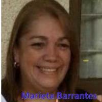 Marietta Barrantes