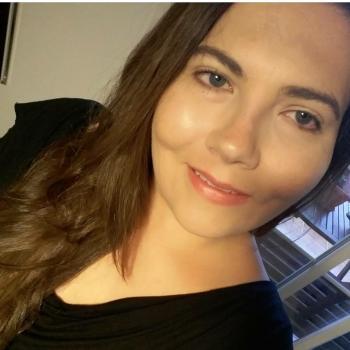 Niñera Valencia: Alicia
