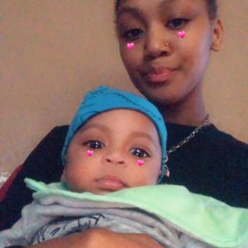 Babysitter in Grovetown: FeMia