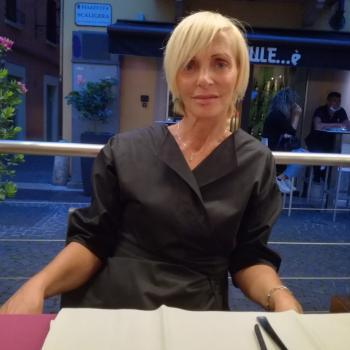 Babysitter a Verona: Amalia