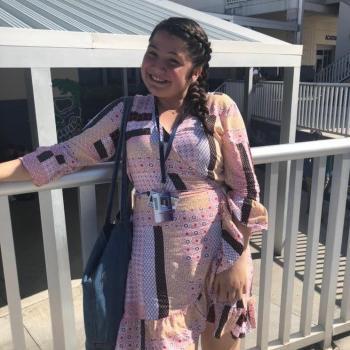Babysitter in West Palm Beach: Gabriela
