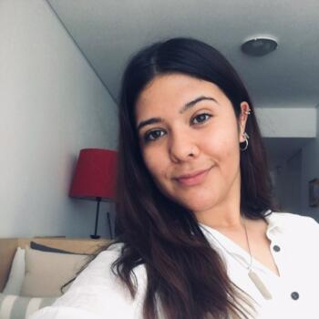 Niñera en La Plata: Camila