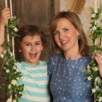 Parent Boulogne-Billancourt: babysitting job Natalia