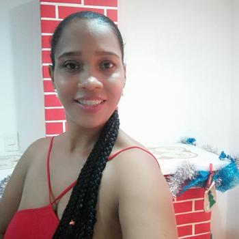 Niñera Puerto Colombia: Jacqueline