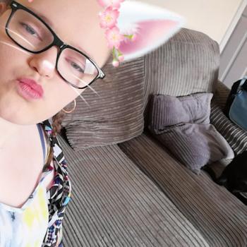 Babysitter in Plymouth: Jodie