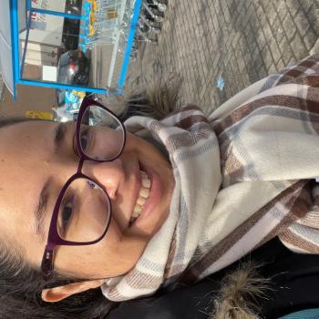 Oppasadres in Breda: oppasadres Valentina