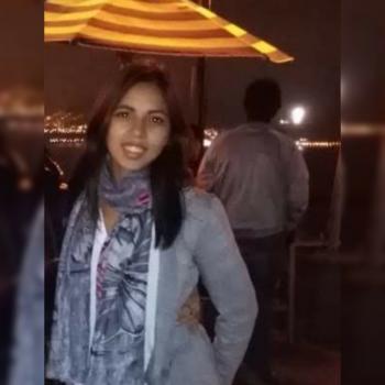 Niñera en Lima: Ale
