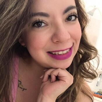 Babysitter in Ciudad Juárez: Aimeé