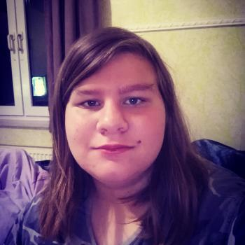 Babysitter Bielefeld: Kathi