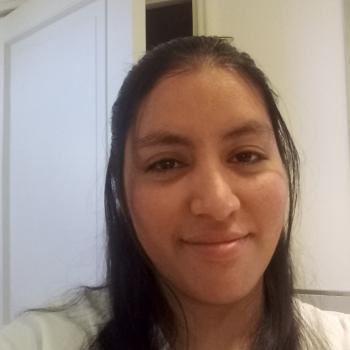 Niñera Moreno: Belen