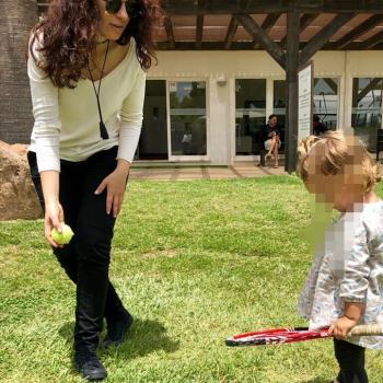 Babysitter Quarteira: Joana