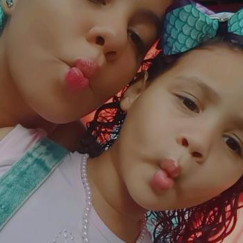 Babá Jaboatão dos Guararapes: Stefanie