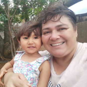 Babysitter Alajuela: María Carolina