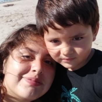Niñera en Quilicura: Barbara
