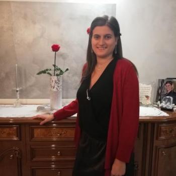 Babysitter Turin: Rosa jessica falsetta