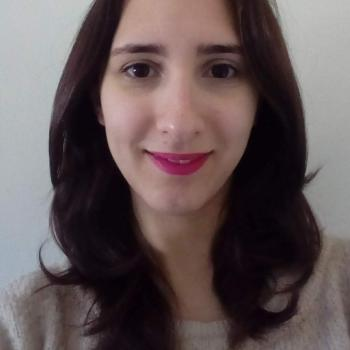 Niñera Caseros (Provincia de Buenos Aires): Andrea Denise