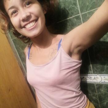 Babysitter in Montevideo: Ludmila