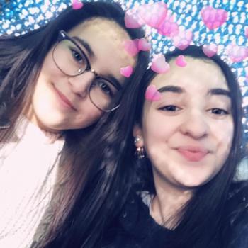 Baby-sitter Courtrai: Nisrine El