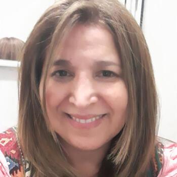 Niñera Maipú: Veronica
