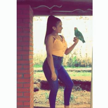 Niñera en Alajuela: Reyna dinora