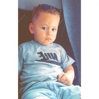 Barnvakt i Trollhättan: Brahim