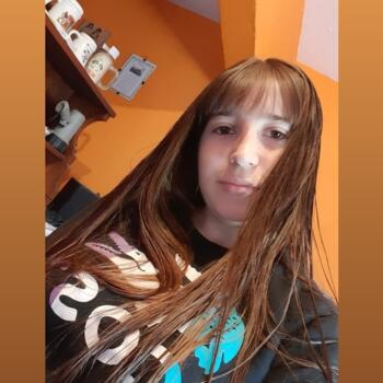 Babysitter in Ciudad del Plata: Natasha