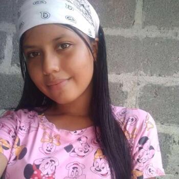 Niñera en Montería: Gabriela