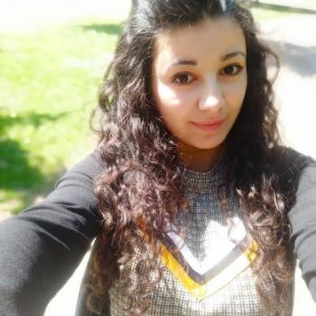 Baby-sitter Dijon: Karima