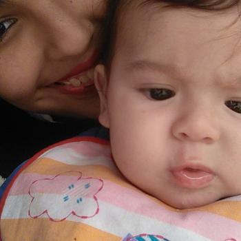 Babysitter General Pacheco: Tamara