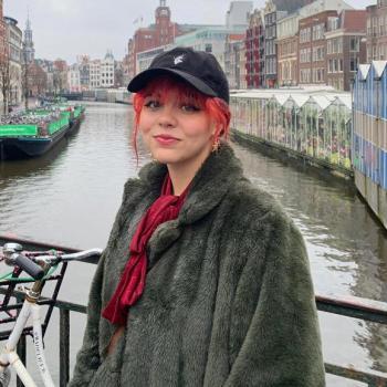 Babysitter in Rotterdam: Betina
