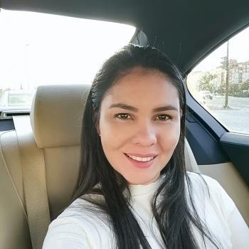 Canguro en Murcia: Karin
