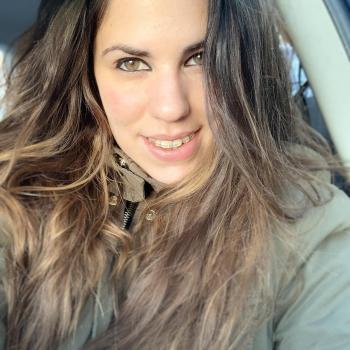 Canguro Fuenlabrada: Roxana