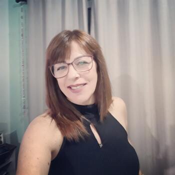 Babá em Palhoça: Leonilda
